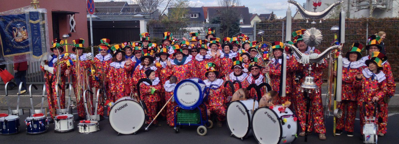 Verein Karneval